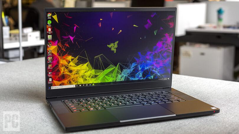 Gaming LaptopGadgetScane