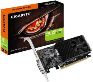 Gigabyte GV-N1030D4-2GL GeForce GT 1030GadgetScane