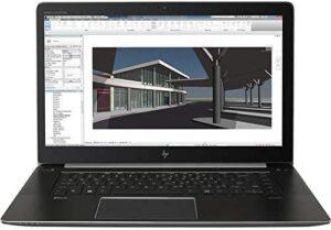 HP ZBook Studio G4GadgetScane