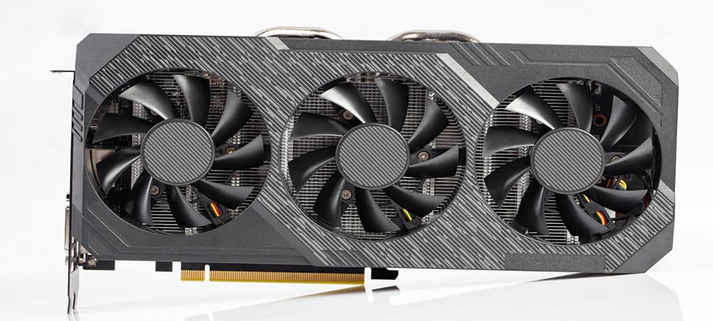 How to choose the right graphics card for your needsGadgetScane