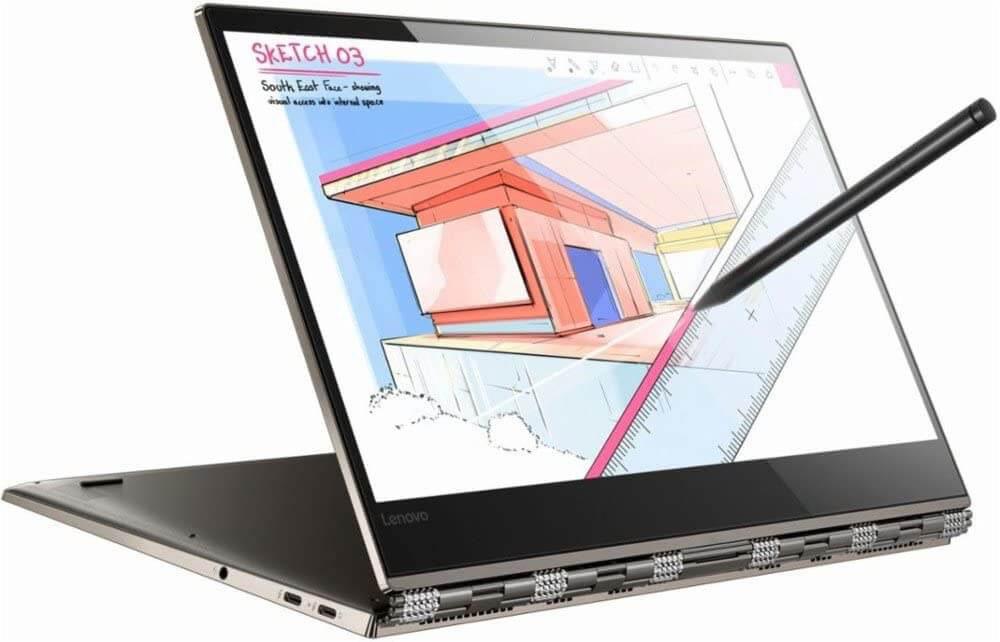 Lenovo-Yoga-920GadgetScane