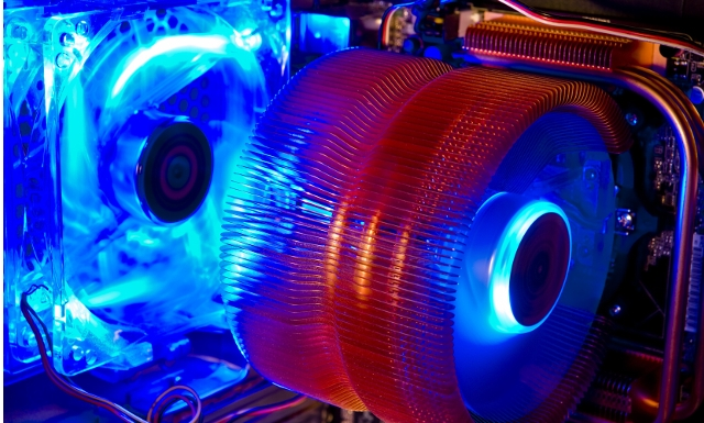 What are some good cooling systemsGadgetScane