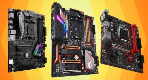 best motherboards under 100